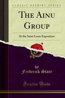 The Ainu Group