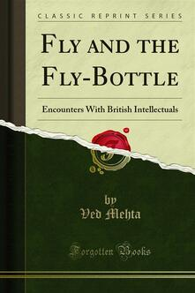 Fly and the Fly-Bottle