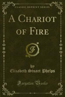 A Chariot of Fire