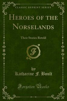 Heroes of the Norselands
