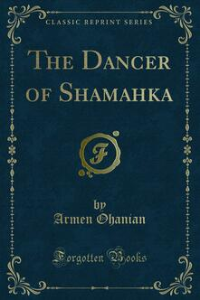 The Dancer of Shamahka