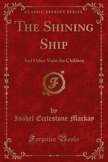 The Shining Ship