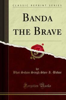 Banda the Brave