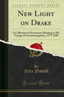 New Light on Drake