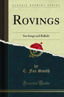 Rovings