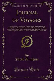 Journal of Voyages