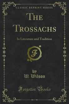 The Trossachs