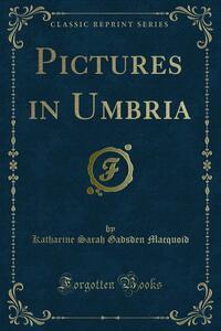 Pictures in Umbria