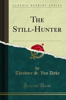 The Still-Hunter