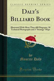 Daly's Billiard Book