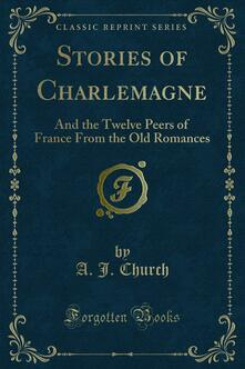Stories of Charlemagne
