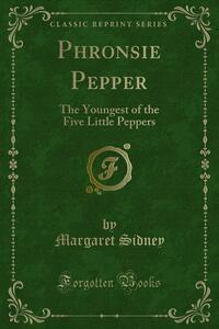 Phronsie Pepper