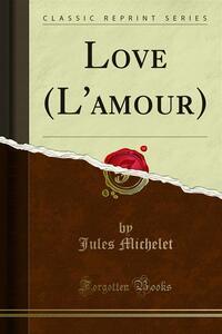 Love (L'amour)