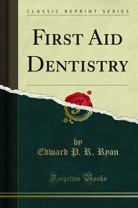 First Aid Dentistry
