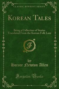 Korean Tales