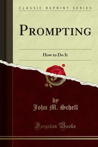 Prompting