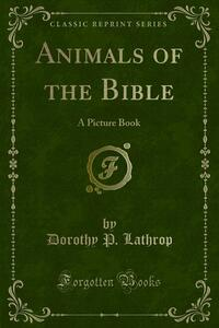 Animals of the Bible