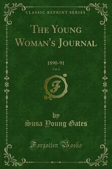 The Young Woman's Journal
