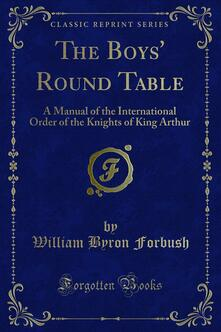 The Boys' Round Table