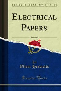 Electrical Papers