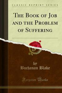 The Book of Job and the Problem of Suffering