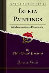 Isleta Paintings