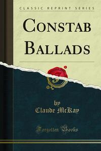 Constab Ballads