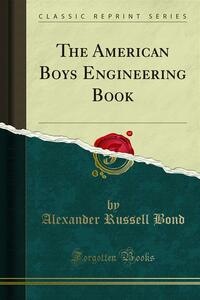 The American Boys Engineering Book