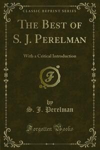 The Best of S. J. Perelman