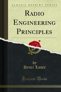 Radio Engineering Principles