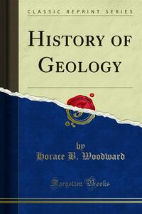 History of Geology