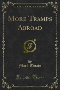 More Tramps Abroad