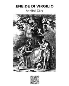 Eneide - Publio Virgilio Marone,Annibal Caro - ebook