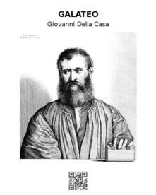 Galateo - Giovanni Della Casa - ebook