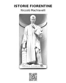 Istorie fiorentine - Niccolò Machiavelli - ebook