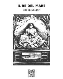 Il re del mare - Emilio Salgari - ebook