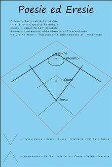 Poesie ed Eresie - Santo Dominique Anastasi - ebook