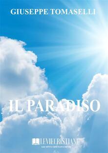 Il Paradiso - Giuseppe Tomaselli - ebook