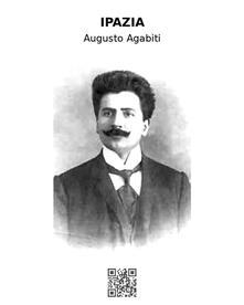 Ipazia - Augusto Agabiti - ebook