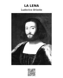 La Lena - Ludovico Ariosto - ebook