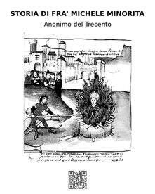 Storia di fra' Michele minorita - Anonimo del Trecento - ebook