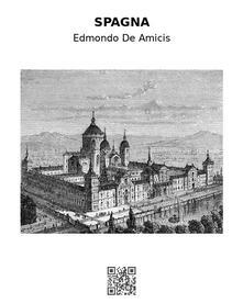 Spagna - Edmondo De Amicis - ebook