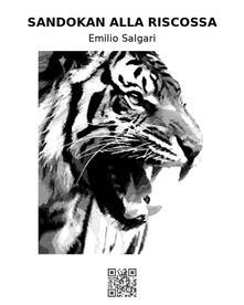 Sandokan alla riscossa - Emilio Salgari - ebook