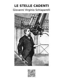 Le stelle cadenti - Giovanni Virginio Schiaparelli - ebook