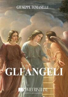 Gli angeli - Giuseppe Tomaselli - ebook
