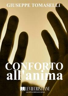 Conforto all'anima - Giuseppe Tomaselli - ebook