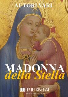 Madonna della stella - Autori vari - ebook