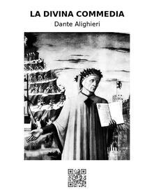 La Divina Commedia - Dante Alighieri - ebook