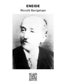 Eneide - Niccolò Bacigalupo - ebook