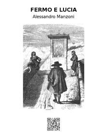 Fermo e Lucia - Alessandro Manzoni - ebook